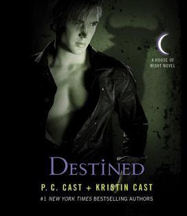 Teen fiction. Vampires. Book 9 in the House of Night series.