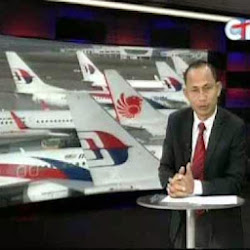 [ CNC TV ] CNC News about MH-370 19-03-2014 - News, CNC TV News, CNC Khmer News
