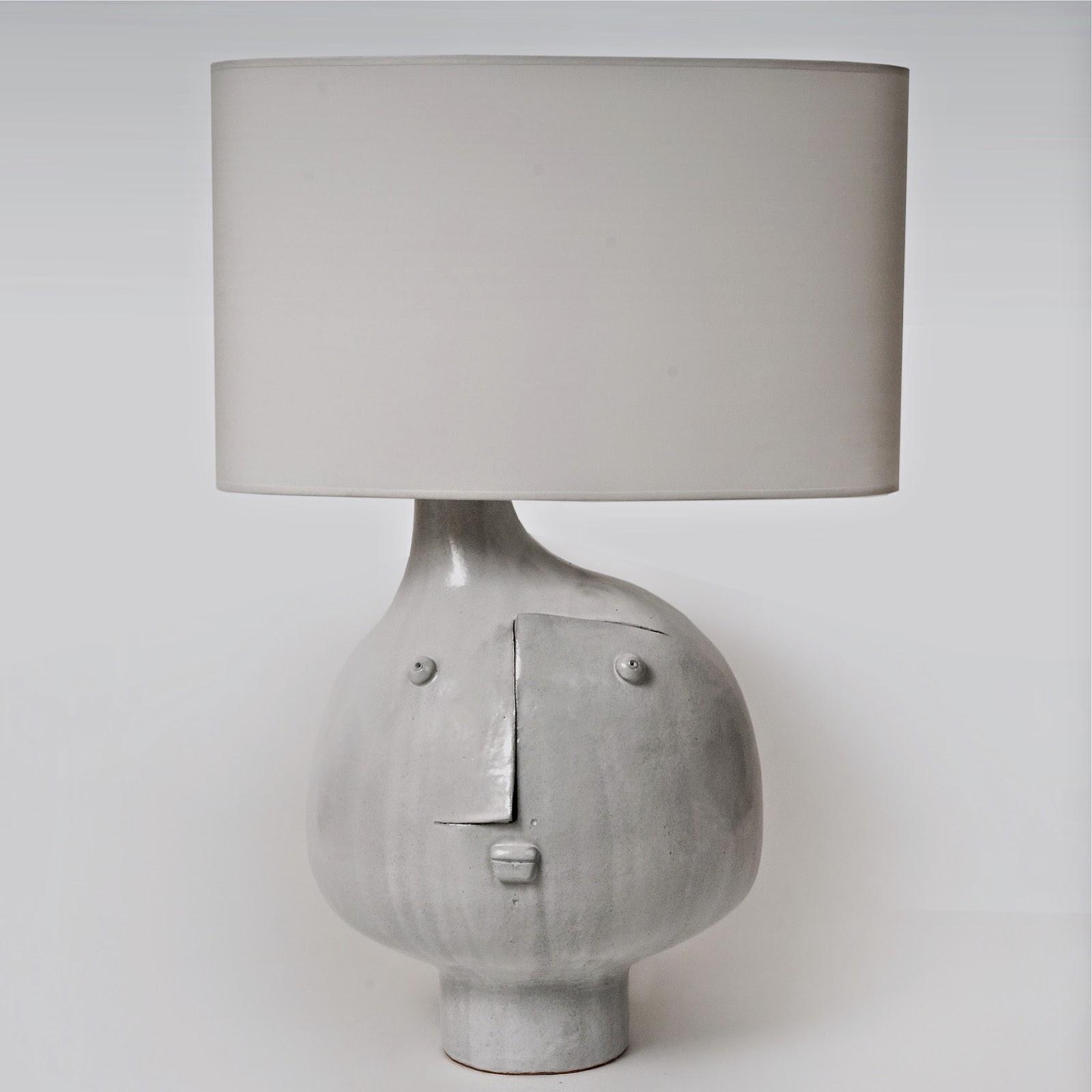 galerie riviera dalo grande lampe en c ramique. Black Bedroom Furniture Sets. Home Design Ideas