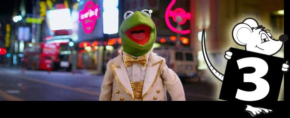 Os Muppets 2 - Procurados e Amados