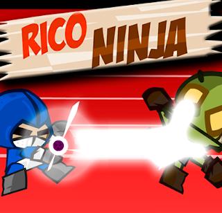 juegos de ninjas gratis