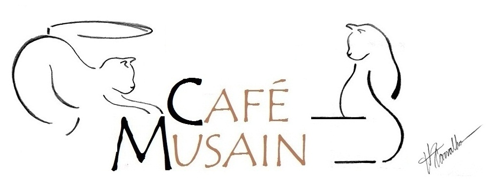 CAFÉ MUSAIN