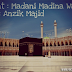 Anzik Majid – Madani Madina Wala (Naat)