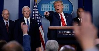 Donald Trump a avut dreptate: Mass-media fake este inamicul americanilor