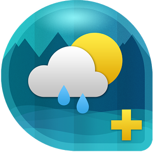 Weather & Clock Widget Ad Free v3.7.2.0 Apk