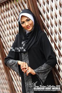 Abaya Designs 2011-2012