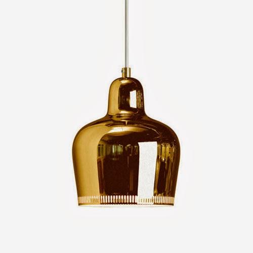 Lampor Koket : koket lampor  Finsk design nor den or som bost Golden Bell fron