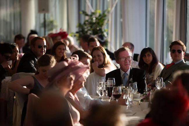 Wedding Photography Doonbeg Ireland, speeches