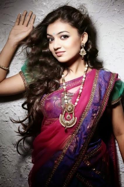 Nazriya Nazim hd Photos