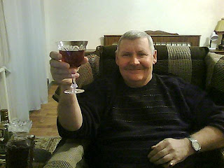 Домашнее вино из черной смородины