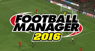 Football Manager 2016 Game Free Download