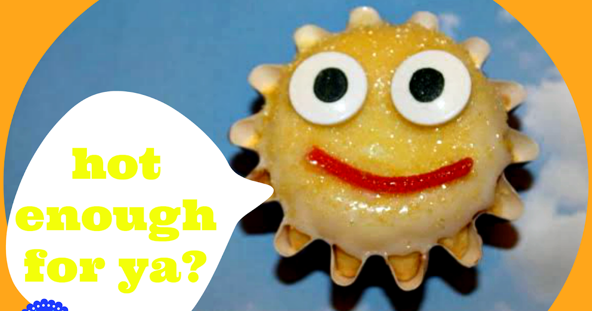 hoopla palooza: lemon sunshine baking cup cookies