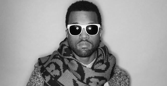 Kanye West New Wallpaper