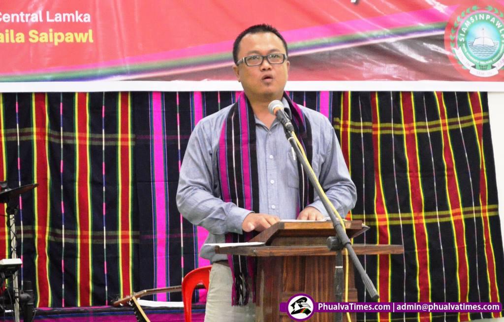 Manipur Express | July 2, 2015
