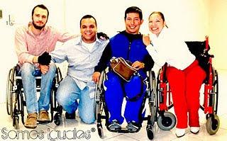 """Programa de Radio """"Somos Iguales"""""""