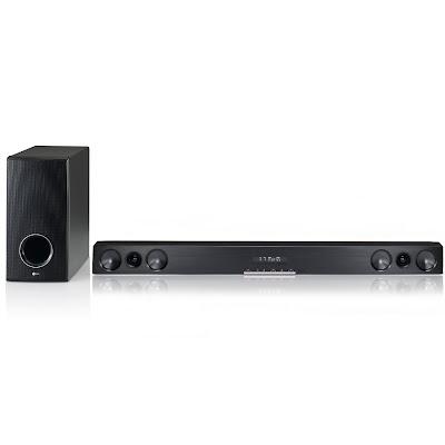 SoundBar LG HLS36W für 179 Euro inklusive Versandkosten bei Amazon