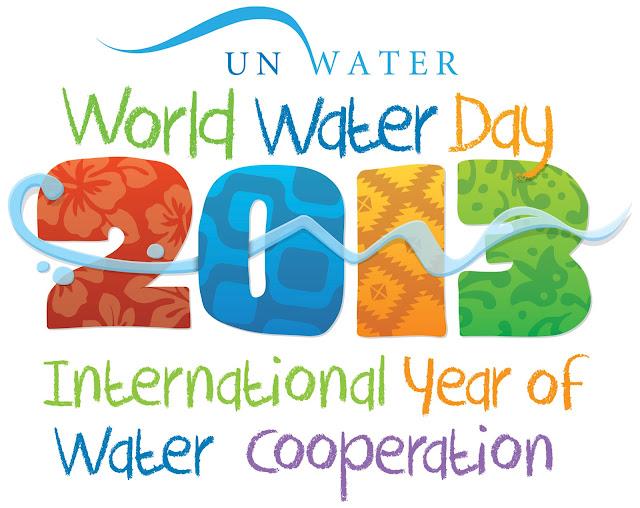 22 Μαρτίου: Παγκόσμια Ημέρα Νερού... Είναι δωρεάν;;;;