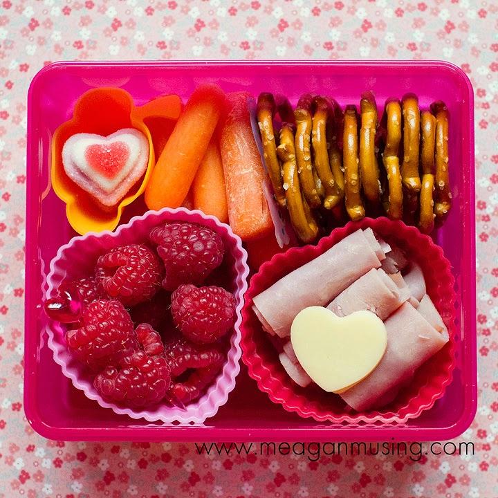 Valentine Bentos
