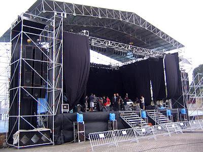 negocios rentables productor de eventos y espectáculos