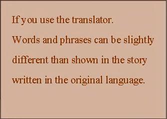 Translator.