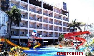 Daftar Hotel dan Penginapan di Pangandaran Part 2.
