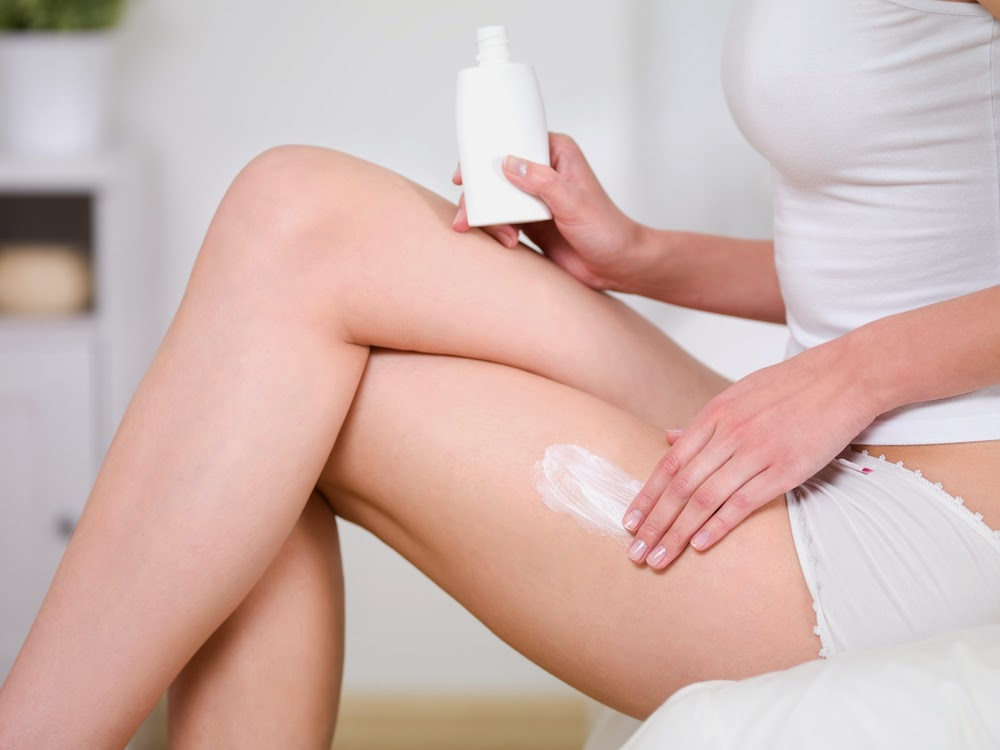 Cellulite Removal with Essential Oils Method