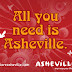 Be Asheville's Valentine
