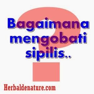 Obat sipilis, Obat sipilis resep dokter