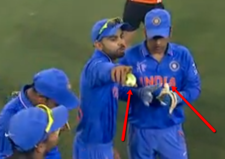 virat kohli and ms dhoni images