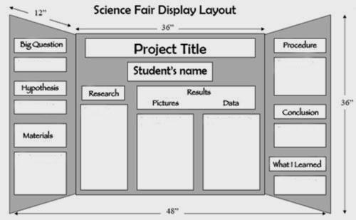 ... Academy STEM Program: Julia Greeley Academy's 1st Annual Science Fair