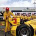 Castroneves garante pole para segunda corrida em Houston. Kanaan sai em 8º