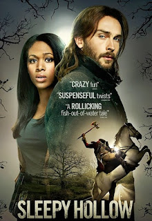 Sleepy Hollow (TV Series 2013– ) greek subs