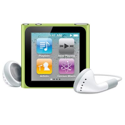 544 5250 060 detalhe1 iPod Nano 8GB por R$ 549,00 ou até 12x de R$ 45,75
