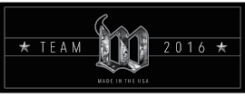 Wattie Ink Team Member 2012-2016