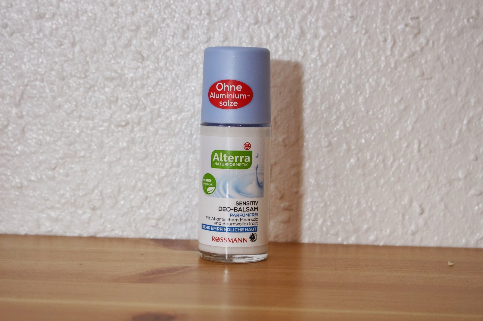 Alterra Deo-Balsam Sensitiv
