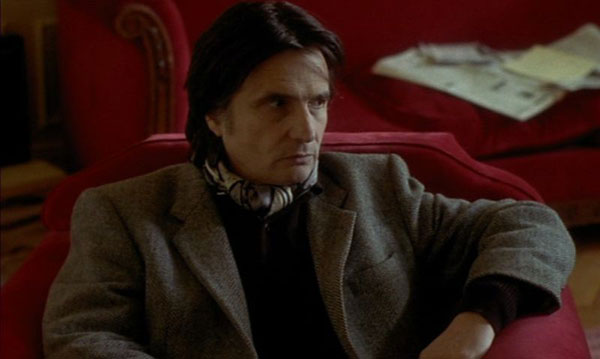 Jean-Pierre Léaud in Irma Vep