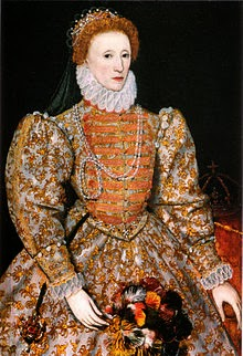 Rainha Isabel I