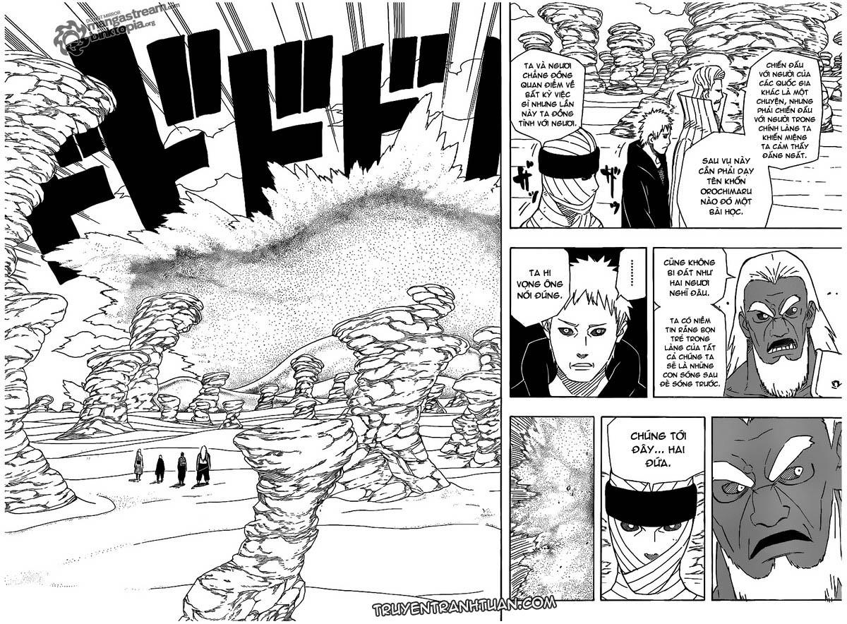 Naruto - Chapter 546 - Pic 8