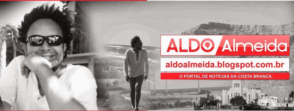 Aldo Almeida - Direto ao assunto!