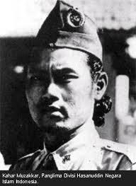 Abdul Qahhar Mudzakar