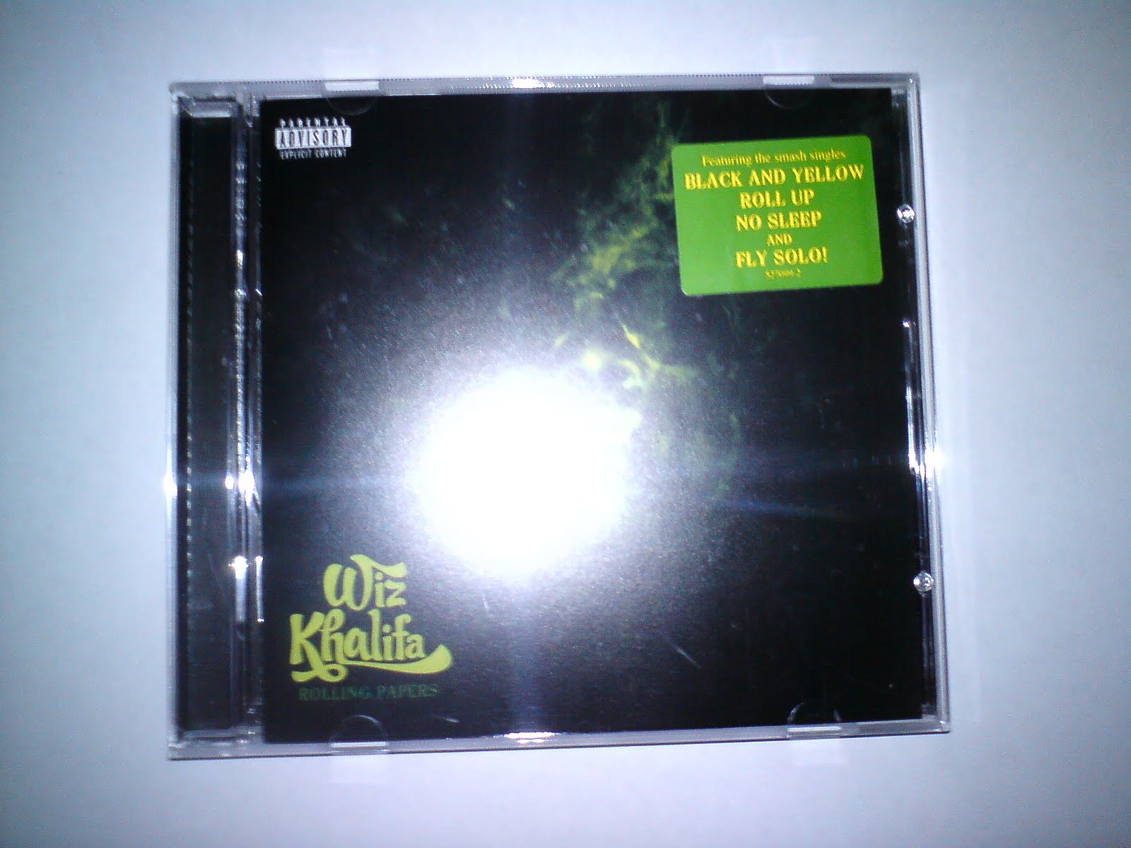 """wiz khalifa papers Wiz khalifa – laugh now, fly late album (zip download) out a few hours early, stream wiz khalifa's new mixtape """"laugh now fly later"""" fans have been patiently waiting for the release of wiz khalifa's rolling papers 2 album for a couple years now."""