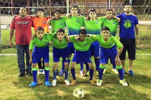 Equipo de Puerto Rico jugará Copa Navideña Campascasio