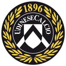 Kumpulan Logo Club Liga Italia Seria A Terbaru - Udinese