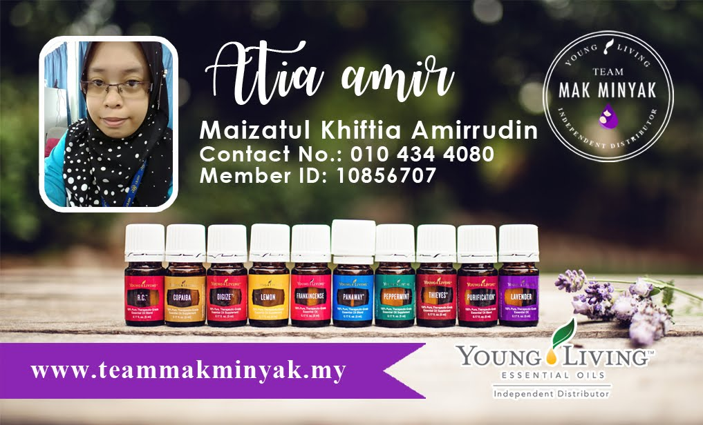 Team Mak Minyak