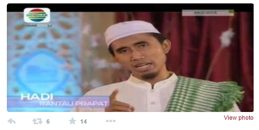 Peserta AKSI yang Mudik Tgl 07 Juli 2015 (20 Ramadhan)