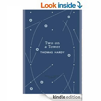 Two on a Tower Kindle by Thomas Hardy