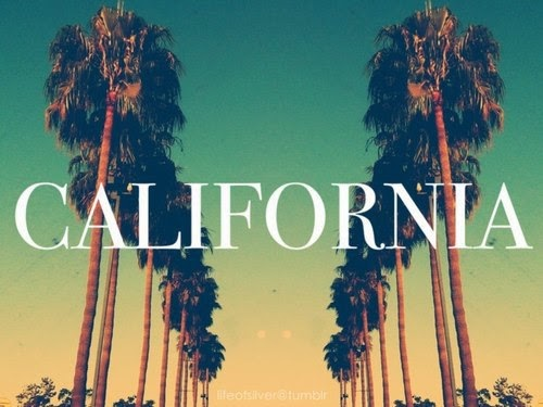 California dreamin - our holiday of a lifetime
