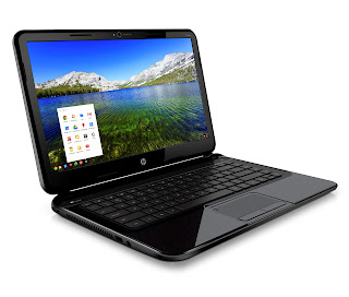 Chrome OS : HP Pavillon 14 Chromebook, le premier appareil chez HP sous Chrome OS