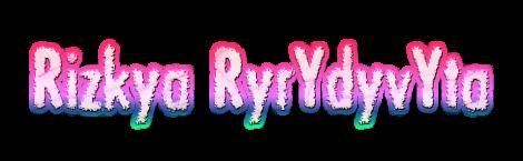 Rizkya RyRydYvyta