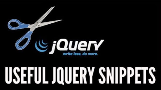 Show, hide or toggle div - jQuery Snippet